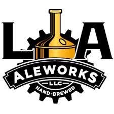 Tap Cheer & Give LA Aleworks