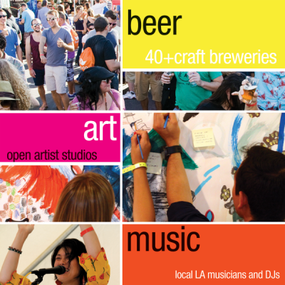 Beer Art Music Festival