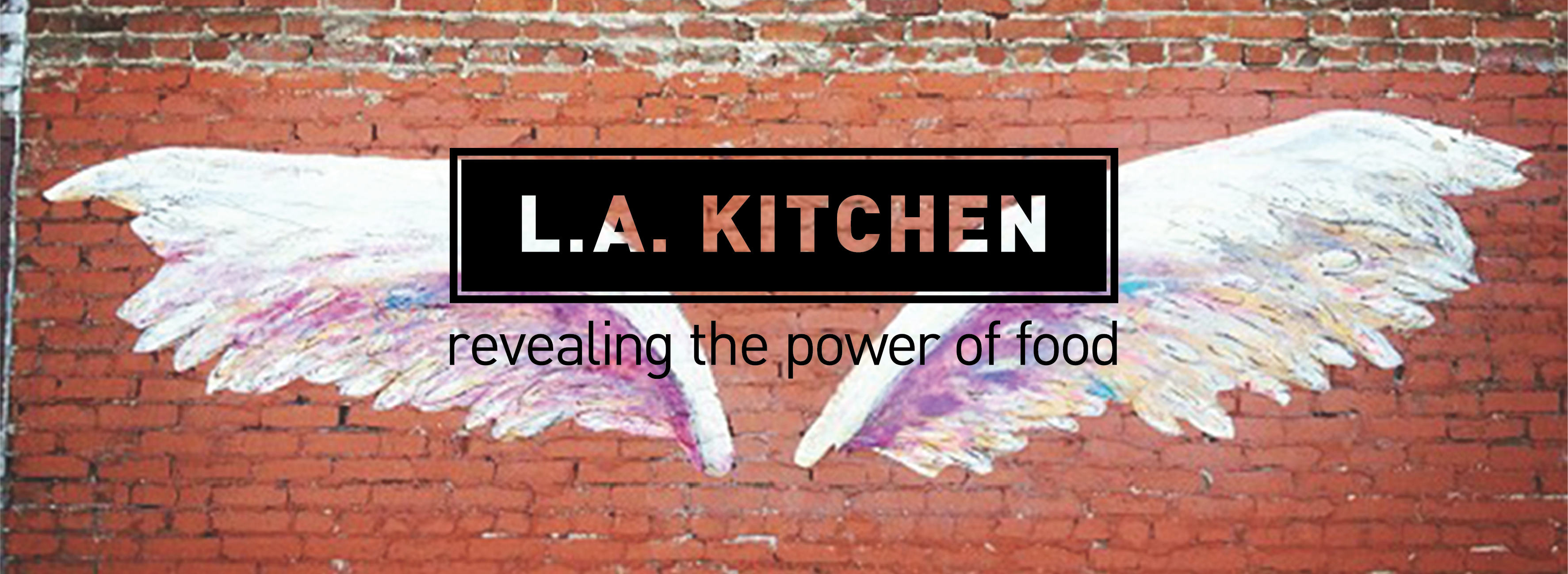 LA Kitchen Angel Wings